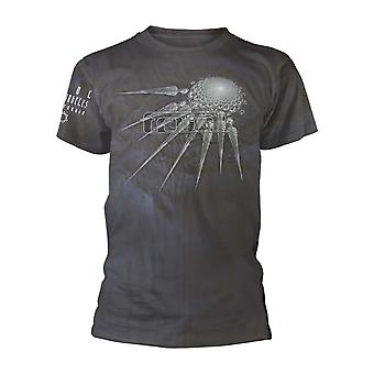 Outil Maynard James Keenan Phurba Officiel Tee T-Shirt Mens Unisex