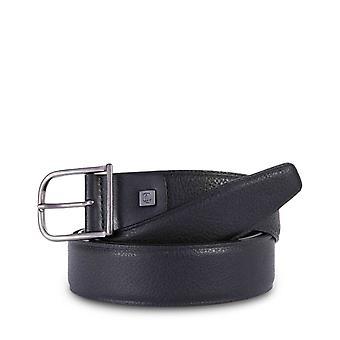 Piquadro Original Men All Year Belt - Black Color 55638