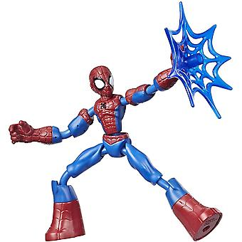 Marvel Spider-Man Bend og Flex Spider-Man Action Figur