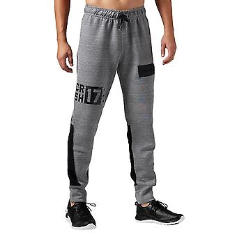 Reebok One Series Quick AI1628 universal all year men trousers