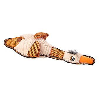 Huis van Paws Eend Flappies Hond Speelgoed