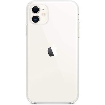 Resmi Apple iPhone 11 Clear Case Cover - MWVG2ZM/A