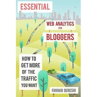 Essential web analytics for bloggers by Qureshi & Farhan