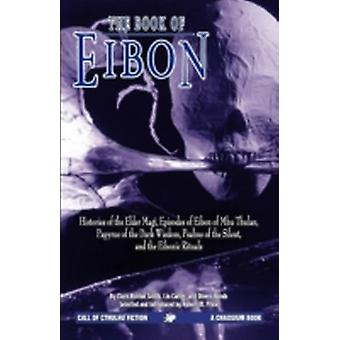 The Book of Eibon by Price & R. M.