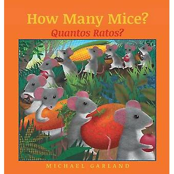 How Many Mice  Quantos Ratos by Garland & Michael