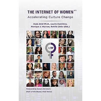 The Internet of Women Accelerating Culture Change by Anid & Nada
