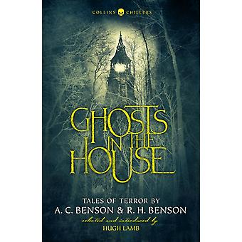 Ghosts in the House by A C Benson