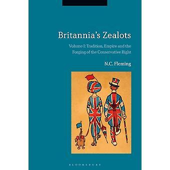 Britannias Zealots Volym I av NC Fleming