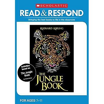 The Jungle Book by Sarah Snashall - 9781407182537 Book