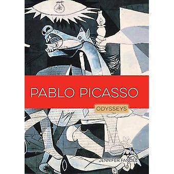 Pablo Picasso by Jennifer Fandel - 9781608187201 Book