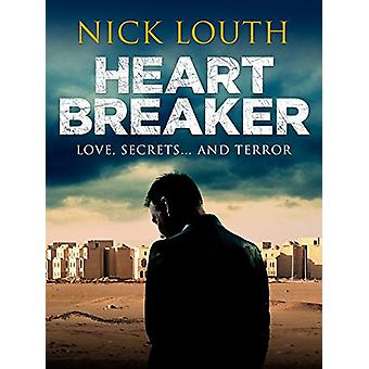 Heartbreaker by Nick Louth - 9781788631471 Book