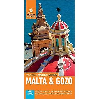 Pocket Rough Guide Malta & Gozo (Travel Guide with Free eBook) by