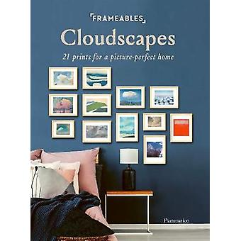 Frameables - Cloudscapes - 21 Prints for a Picture-Perfect Home by Pasc
