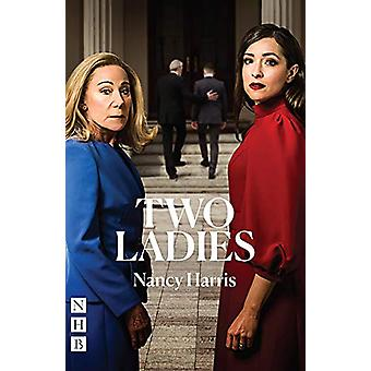 Two Ladies by Nancy Harris - 9781848428812 Book
