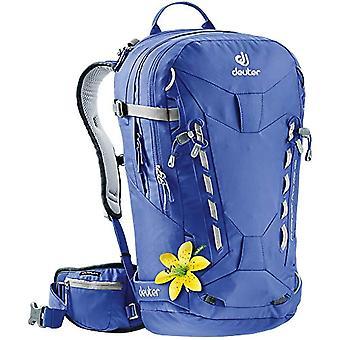 Deuter Freerider PRO Polyamide Backpack - Blue Polyester