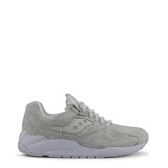 Saucony Männer Graue Sneakers -- GRID246448