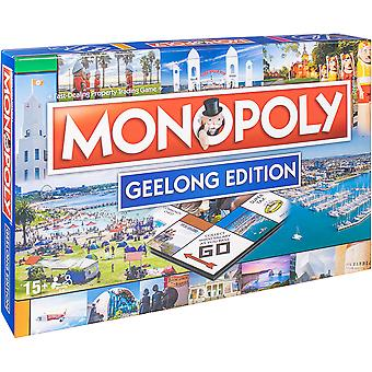 Monopoly Geelong Edition