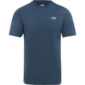 De North Face Flex II T93L2EN4L universeel het hele jaar mannen t-shirt