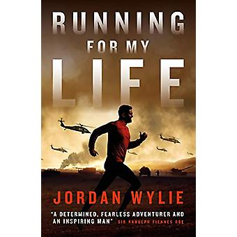 Running For My Life by Jordan Wylie - 9781785905261 Book
