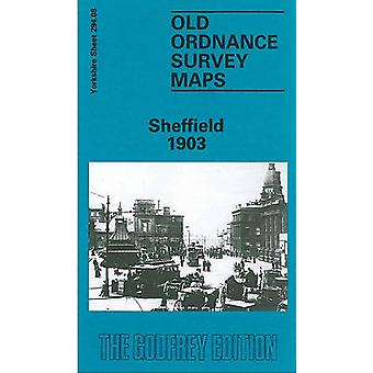 Sheffield 1903 - Y294.08a by Ruth Harman - 9780907554943 Book