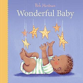 Wonderful Baby by Bob Hartman - 9780745977911 Book