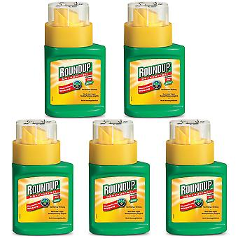 Sparset: 5 x ROUNDUP® LB Plus, 50 ml
