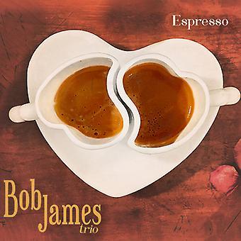 Bob James - Espresso [CD] USA import
