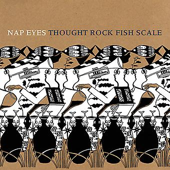 Nap Eyes - Thought Rock Fish Scale [Vinyl] USA import