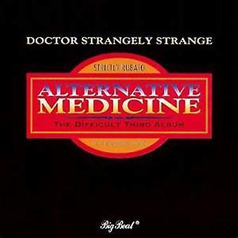 Dr. Strangely Strange - Medicina Alternativa [CD] IMPORTAÇÃO DOS EUA