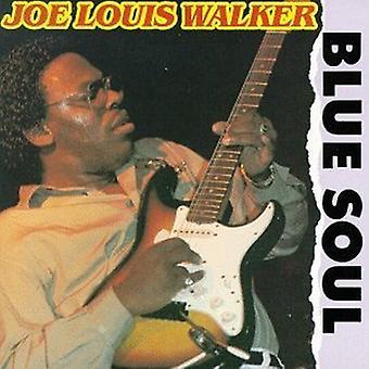 Joe Louis Walker - Blue Soul [CD] USA import