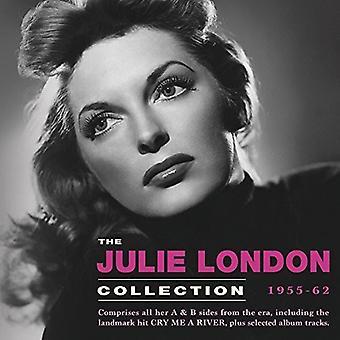 Julie London - Julie London: Importazione collezione 1955-62 [CD] Stati Uniti d'America