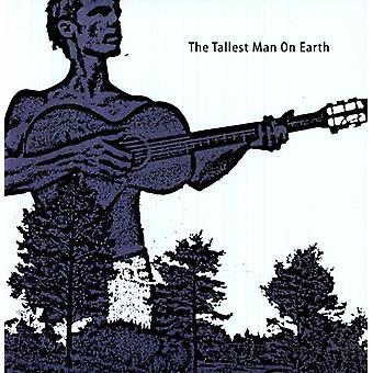 Tallest Man on Earth - Tallest Man on Earth [Vinyl] USA import