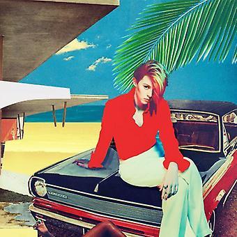 La Roux - Trouble in Paradise [CD] USA import