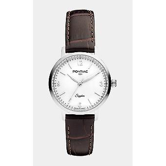 PONTIAC - Wristwatch - Unisex - P10124 - LILY