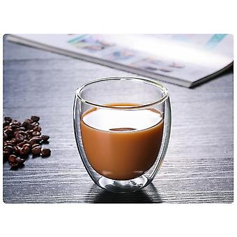Vannflaske Kaffe Varmebestandig Kopp Sett Som Brukes For Øl Krus, Te, Whisky