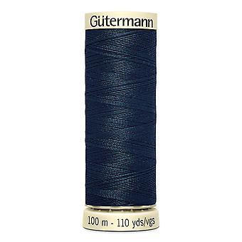 Gutermann Sy-all 100% Polyester Tråd 100m Hånd- og maskinfargekode - 764