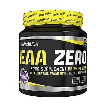 EAA Zero, raisin bleu 350 g