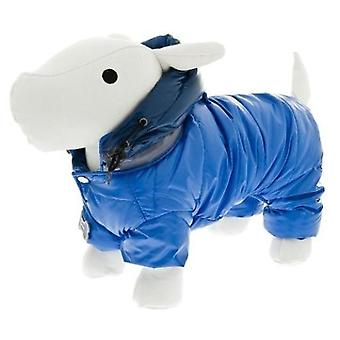 Ferribiella Cool Dog Down Cool Dog Blue (Dogs , Dog Clothes , Coats and capes)