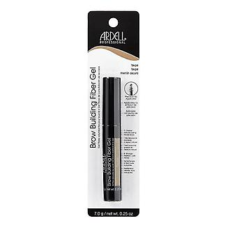 Ardell Brow Building Fiber Gel Taupe 7.3ml