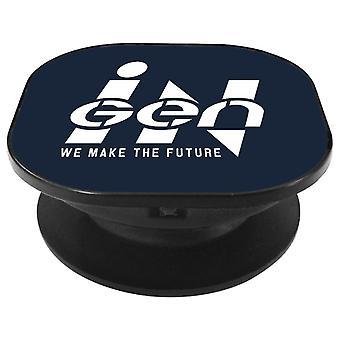 InGen We Make The Future Jurassic Park Phone Grip