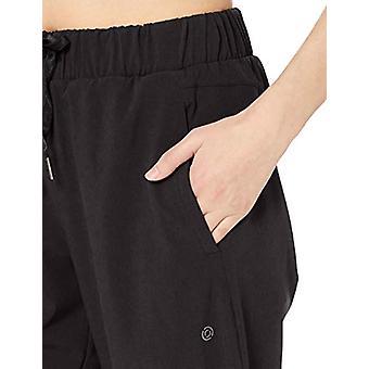 ブランド - コア10女性&アポス;sプラスサイズストレッチ織りトレーニングジョガーパンツ、..