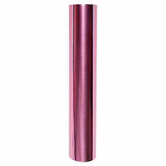 Spellbinders Glimmer Hot Foil Pink