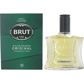 Brut Original 100ml Eau de Toilette Spray for Men