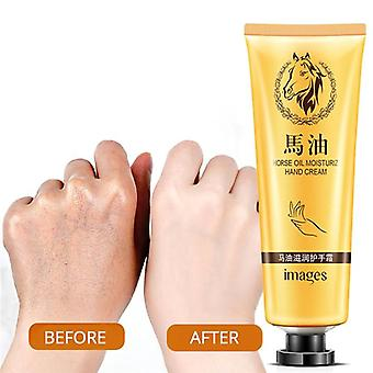 Hand Cream Anti Aging Soft Hand Refreshing Whitening Moisturizing Hand Essential Creams