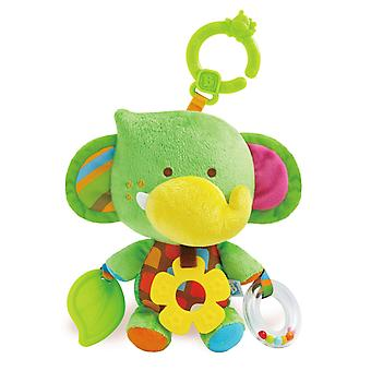 Baby Toys - B Kids - Take Along Activity Toy- fefe 004662
