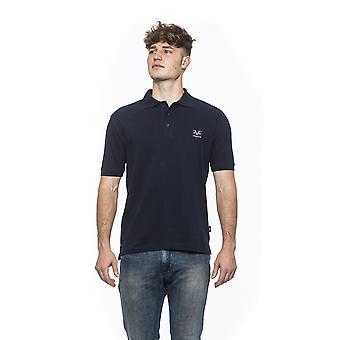 Blu Navy T-shirt -- 1910261168