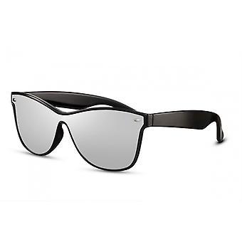 Sunglasses Unisex Cat.3 Mirror Lens (CWI2499)