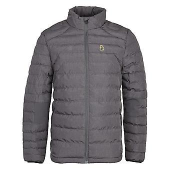 Luke 1977 Barnstormer Grey Marl Jacket