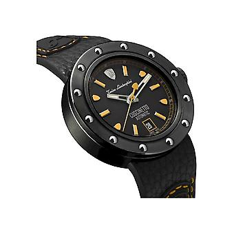 Tonino Lamborghini - Montre -Hommes - Cuscinetto - orange - TLF-T01-3