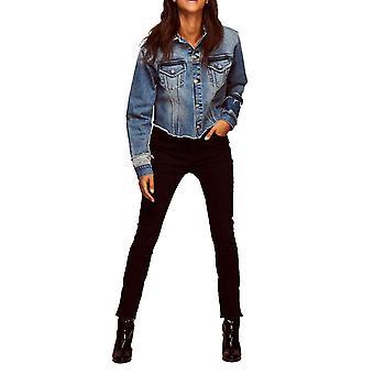 Warp + Weft | CDG - Cigarette Jeans